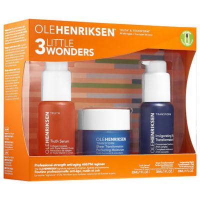 Ole Henriksen 3 Little Wonders™