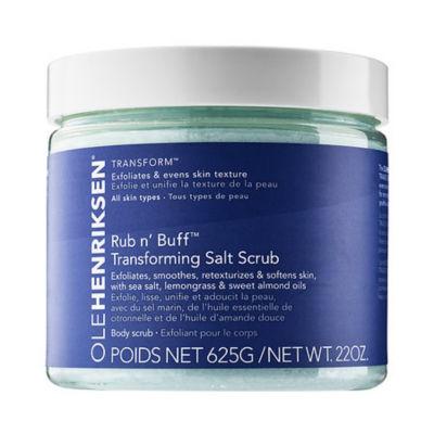 Ole Henriksen Rub n' Buff™ Transforming Salt Scrub