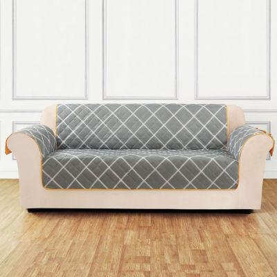 Sure Fit Sofa Protector