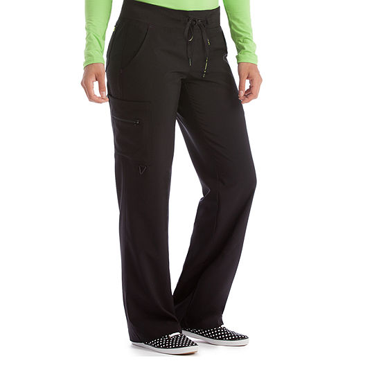 Med Couture Women's 8747 Activate Transformer Cargo Scrub Pants