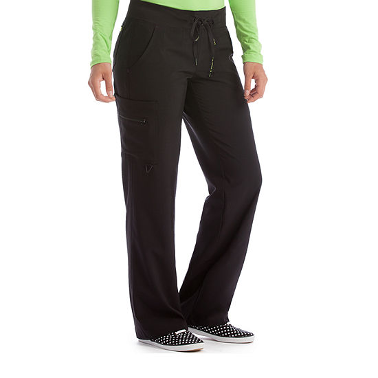 Med Couture 8747 Activate Transformer Cargo Scrub Pants - Plus