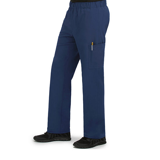 Med Couture Activate 8734 Mens Sport Scrub Pants-Big and Tall