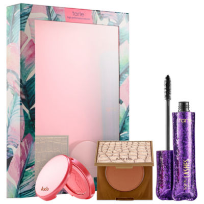 tarte Hey There, Beautiful Color Collection