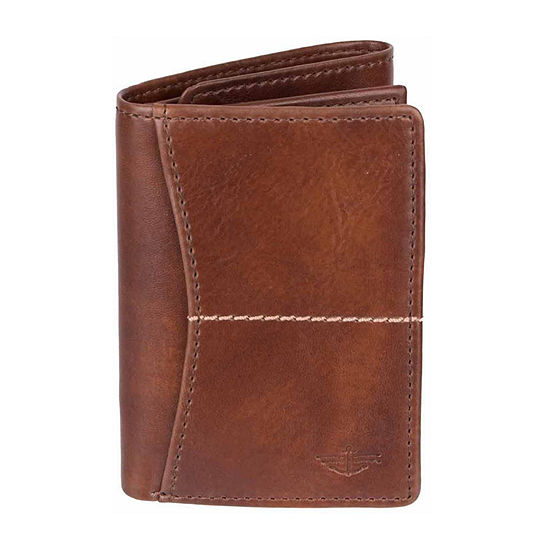 Dockers Extra Capacity Trifold Wallet