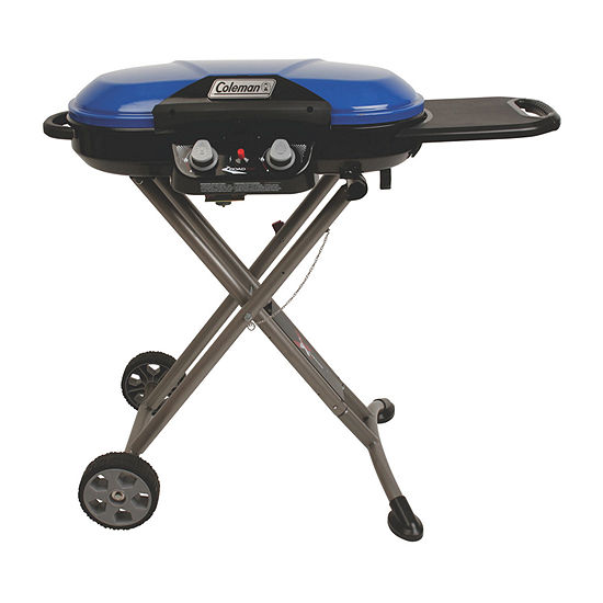 Coleman RoadTrip X-cursion Portable Outdoor Propane Gas Grill
