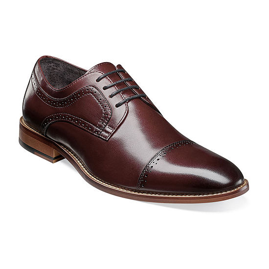 Stacy Adams Mens Dickinson Oxford Shoes