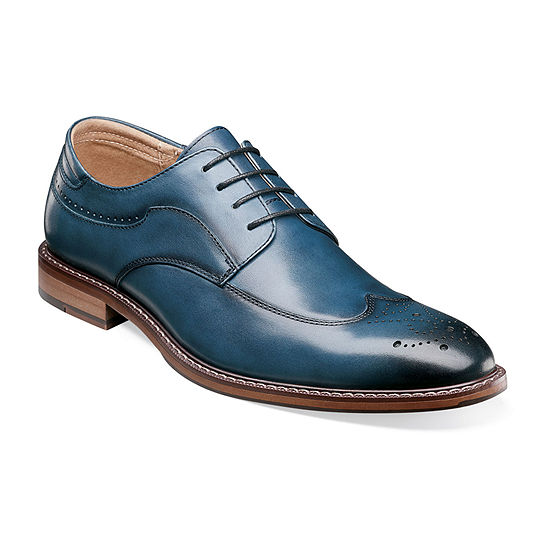 Stacy Adams Mens Fletcher Oxford Shoes