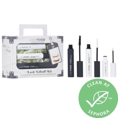LASHFOOD Lash Liftoff Kit