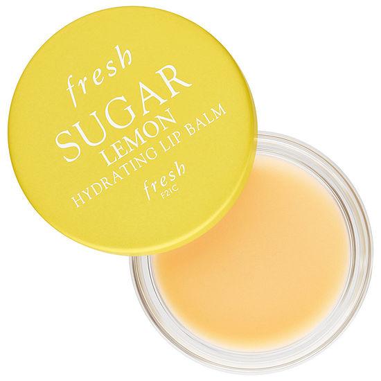 Fresh Sugar Lemon Hydrating Lip Balm