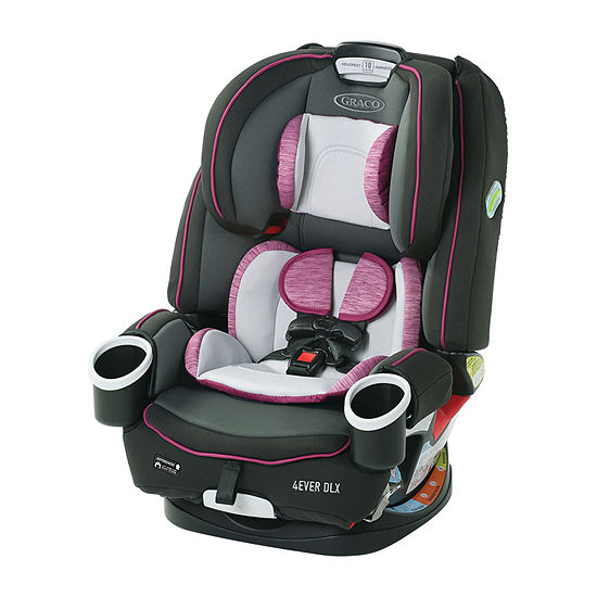 Graco 4ever Dlx 4-In-1 Joslyn Convertible Car Seat