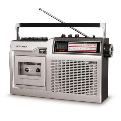 Crosley CT200 Cassette Player