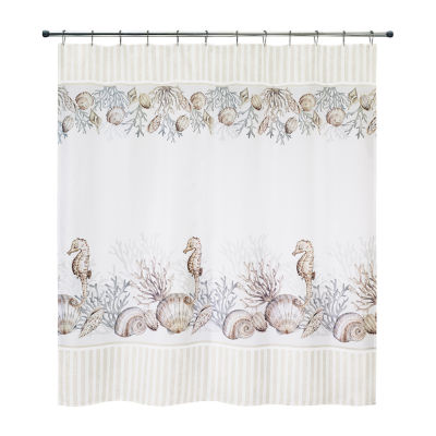 Avanti Destin Shower Curtain