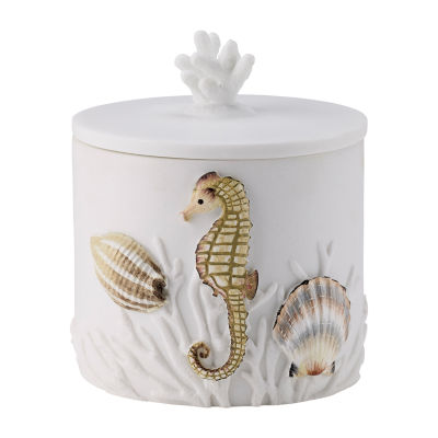 Avanti Destin Bathroom Canister