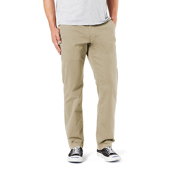 Dockers® Men's Straight Fit Original Khaki All Seasons Tech Pants