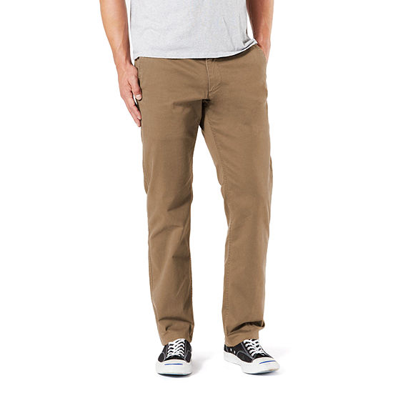Dockers® Men's Straight Fit Original Khaki All Seasons Tech Pants D2