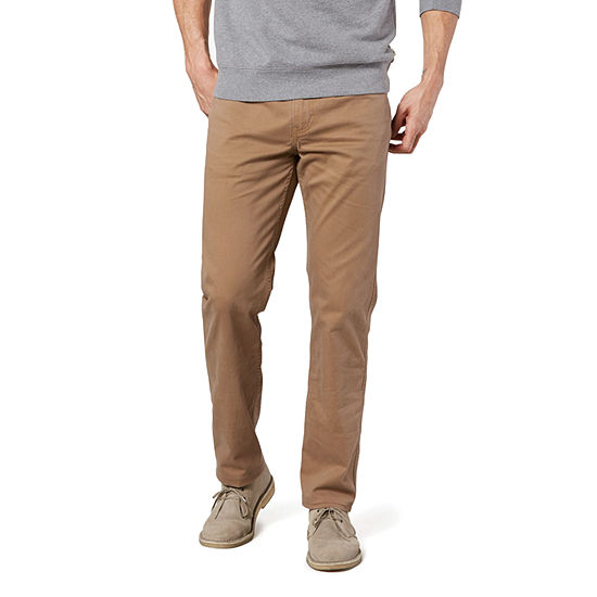 Dockers® Men's Straight Fit Jean Cut Khaki All Seasons Tech Pants