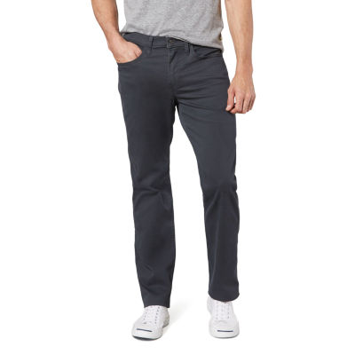 Dockers® Straight Fit Jean Cut Khaki All Seasons Tech Pants D2