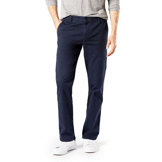 Dockers® Slim Fit Original Khaki All Seasons Tech Pants D1