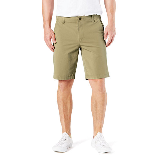 Dockers® Men's Straight Fit Chino Smart 360 Flex Shorts D2