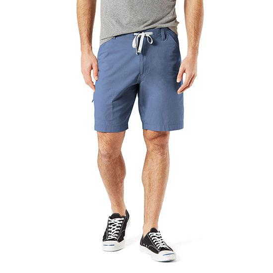 Dockers® Men's Straight Fit Utility Smart 360 Flex Shorts D2
