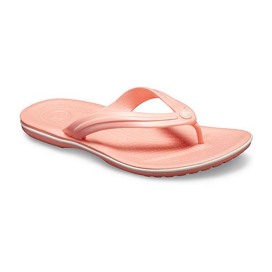 Crocs Unisex Adult Crocband Flip-Flops