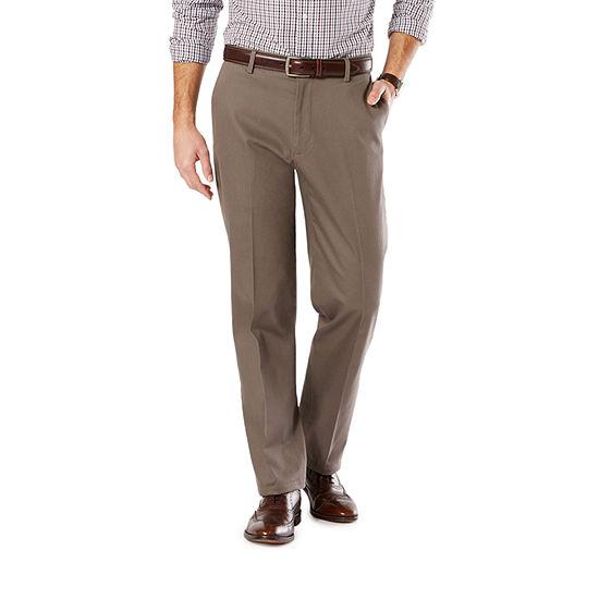 Dockers® Big & Tall Classic Fit Signature Khaki Pants D3