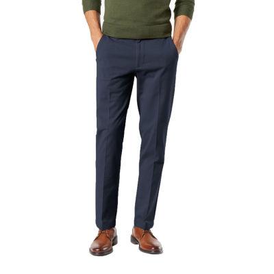 Dockers® Men's Slim Fit Workday Khaki Smart 360 Flex® Pants D1