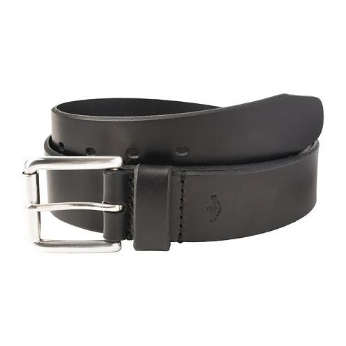 Dockers® Leather Casual Belt