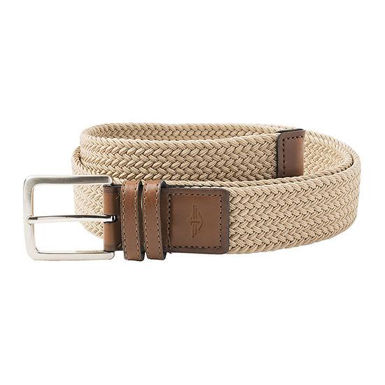 Dockers® Web Casual Belt