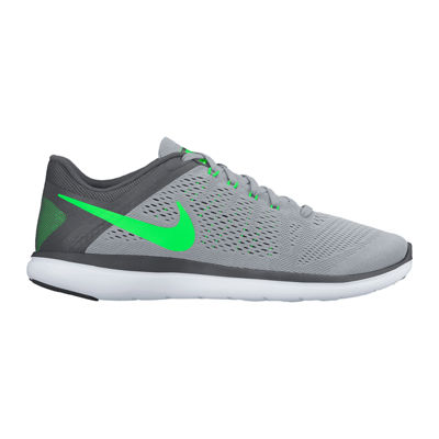 Nike® Flex 2016 Run Mens Running Shoes