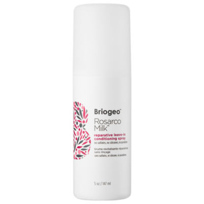 Briogeo Rosarco Milk™ Reparative Leave-In Conditioning Spray