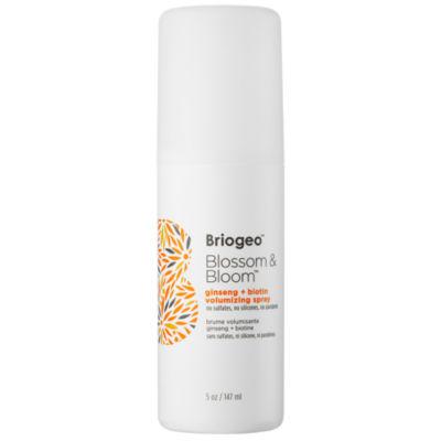 Briogeo Blossom & Bloom™ Ginseng + Biotin Volumizer Spray