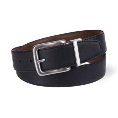 Arizona 35 Black Reversible Belt