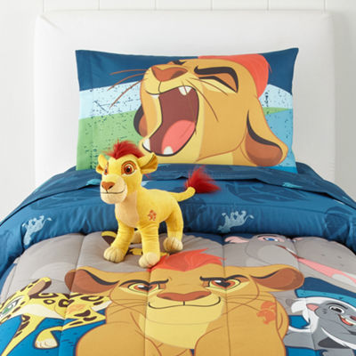 Disney Lion Guard All-For-One Twin Comforter