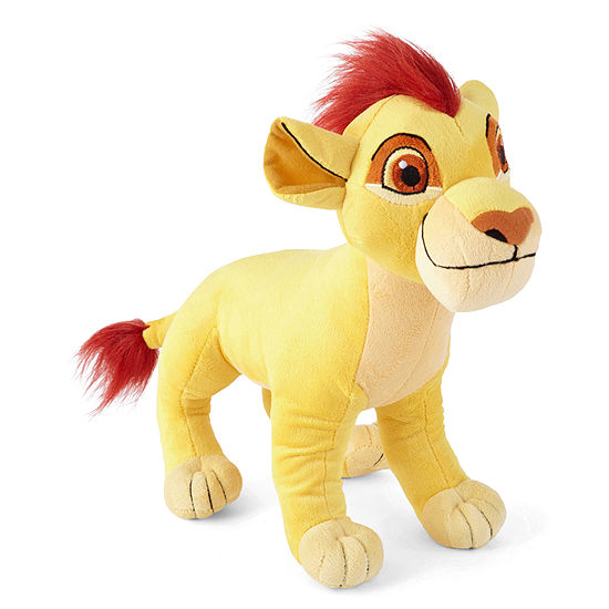 Disney Lion Guard Kion Pillow Buddy