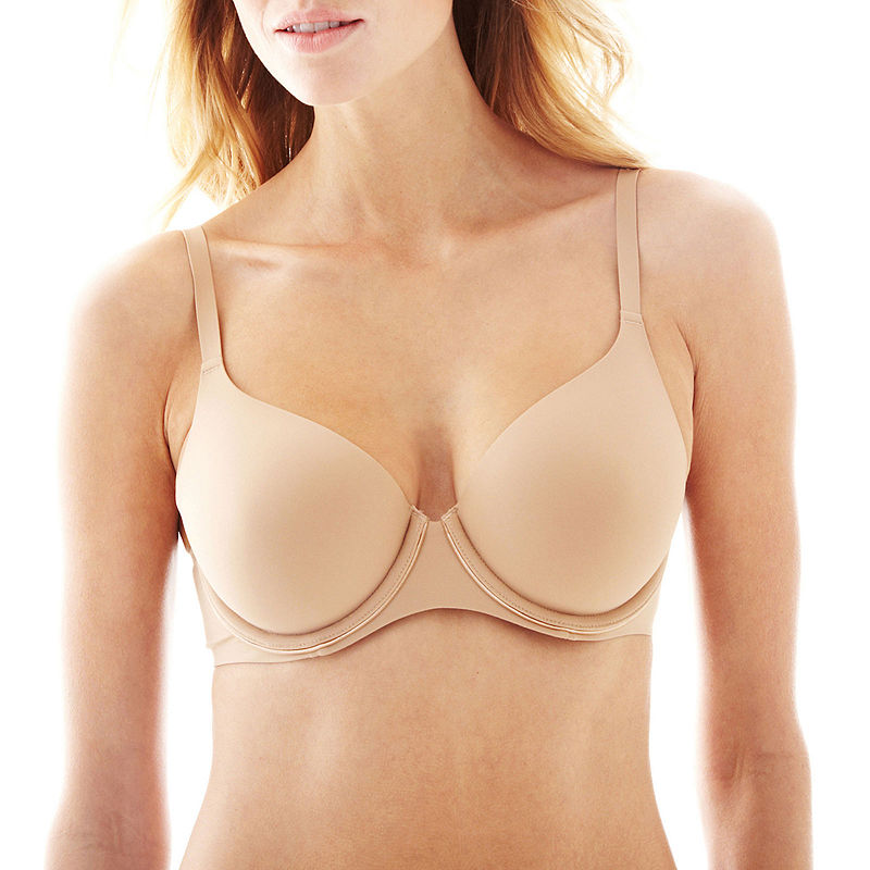 7a7d959edc UPC 025450000042 product image for Ambrielle Everyday Full-Coverage Bra