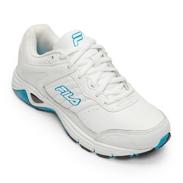 Fila Memory Cool Sport Womens Walking Shoes