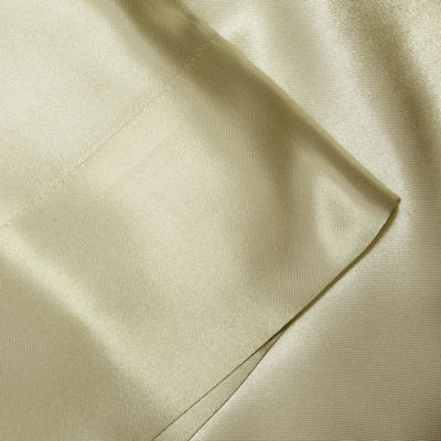 Amrapur Satin Sheet Set