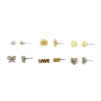 Arizona Stud Earrings
