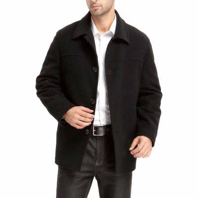 Matthew Car Coat