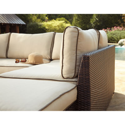 Outdoor by Ashley® Ibiza 4 Piece Set