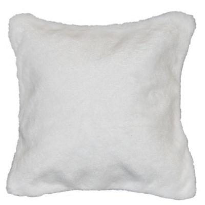 Eskimo Square Throw Pillow 2-Pack