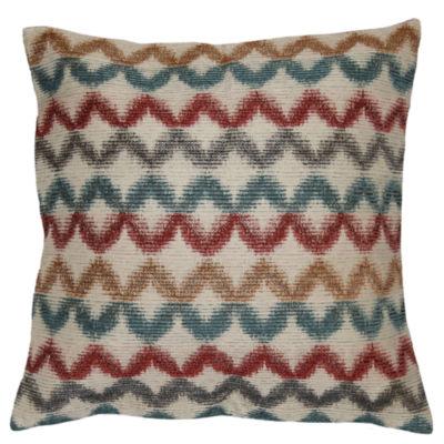 Kyoto Rectangular Throw Pillow