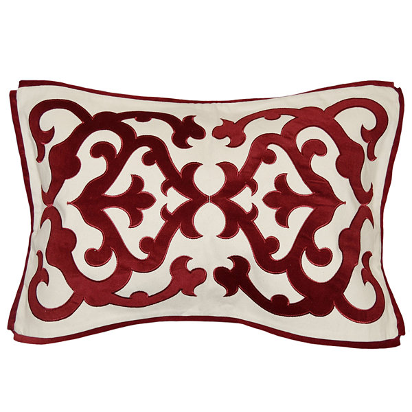 Preston Rectangular Throw Pillow
