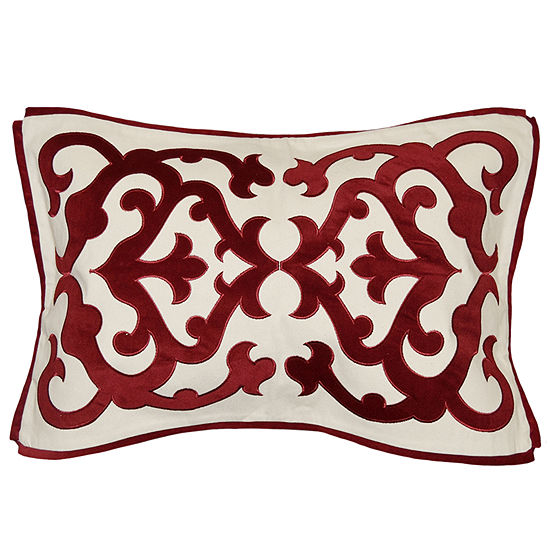 Preston Rectangular Throw Pillow
