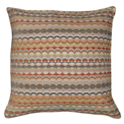 Throw Pillows John Lewis : Vestal Square Throw Pillow - JCPenney