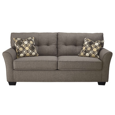 signature design by ashley camila sofa jcpenney rh jcpenney com ashley signature sofa table ashley signature sofa and loveseat