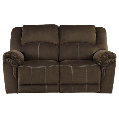 Signature Design by Ashley® Quinnlyn Reclining Loveseat
