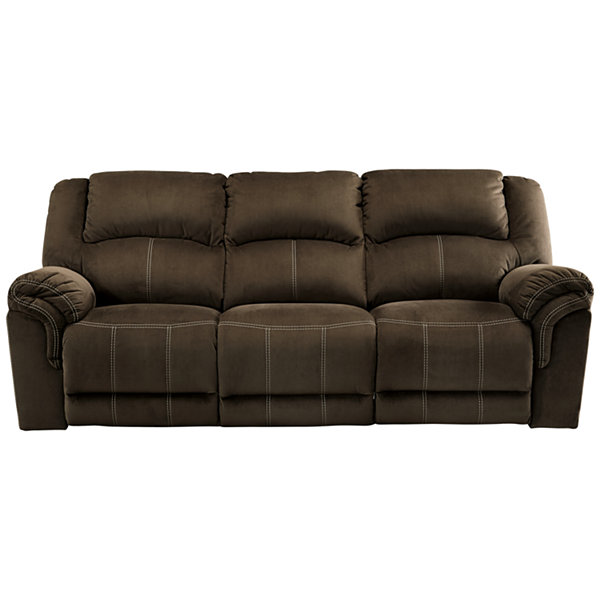 Signature Design by Ashley® Quinnlyn Reclining Sofa