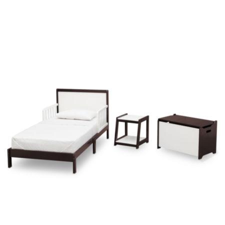 Delta Children Aster Toddler Bed